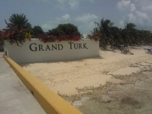 Grand Turk Caicos Islands