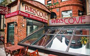 ParsCoveoutside