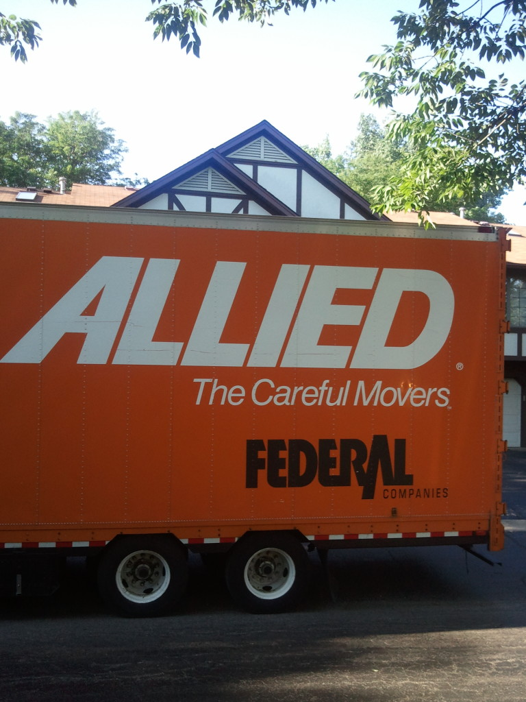 Allied Moving