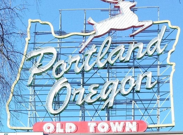 Portland-Sign2