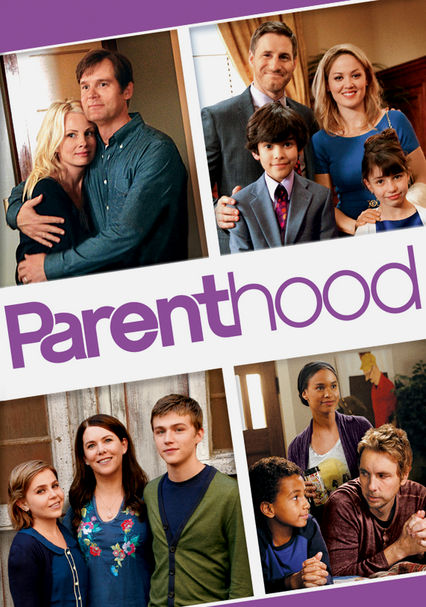 "Parenthood is a ""dramedy"" on NBC that first aired in March 2010."