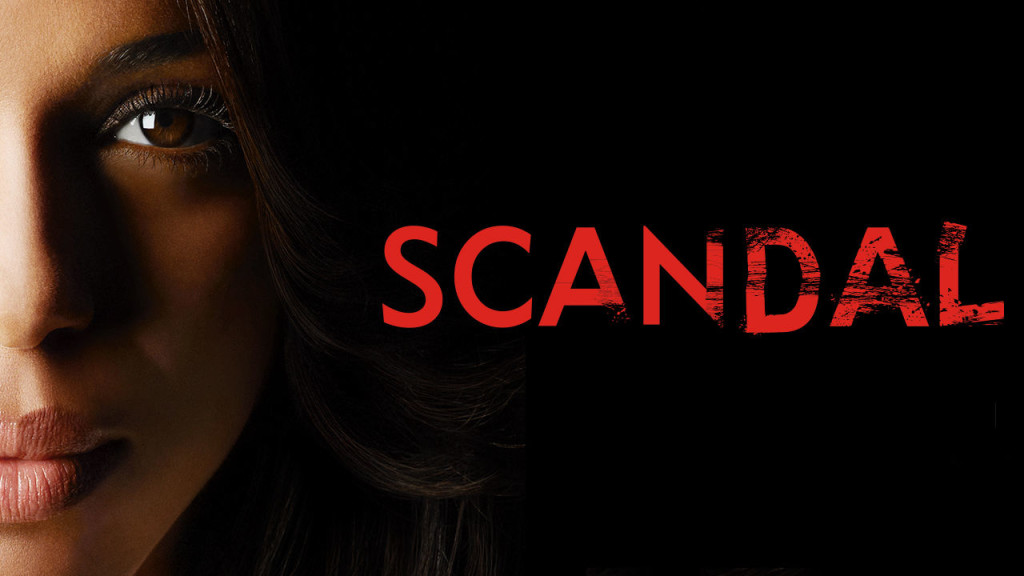 Thanks to Netflix, I can watch Scandal and work on my Norwegian at the same time. As Olivia would say: Handle it!
